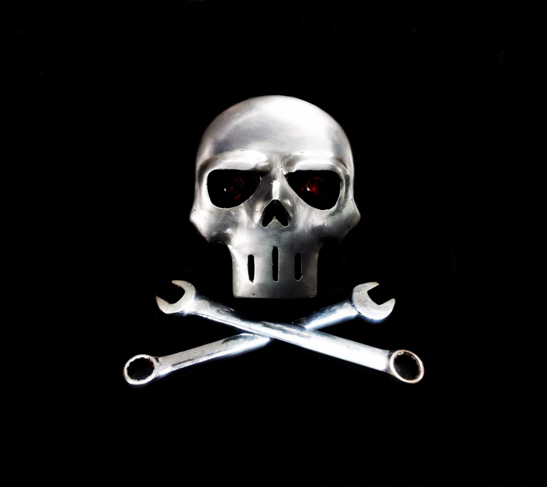 Download Skull Wallpaper Mobile Gallery 2880x2560