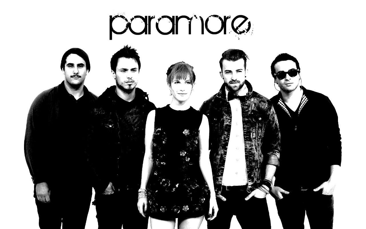 Paramore Wallpaper Photos Background