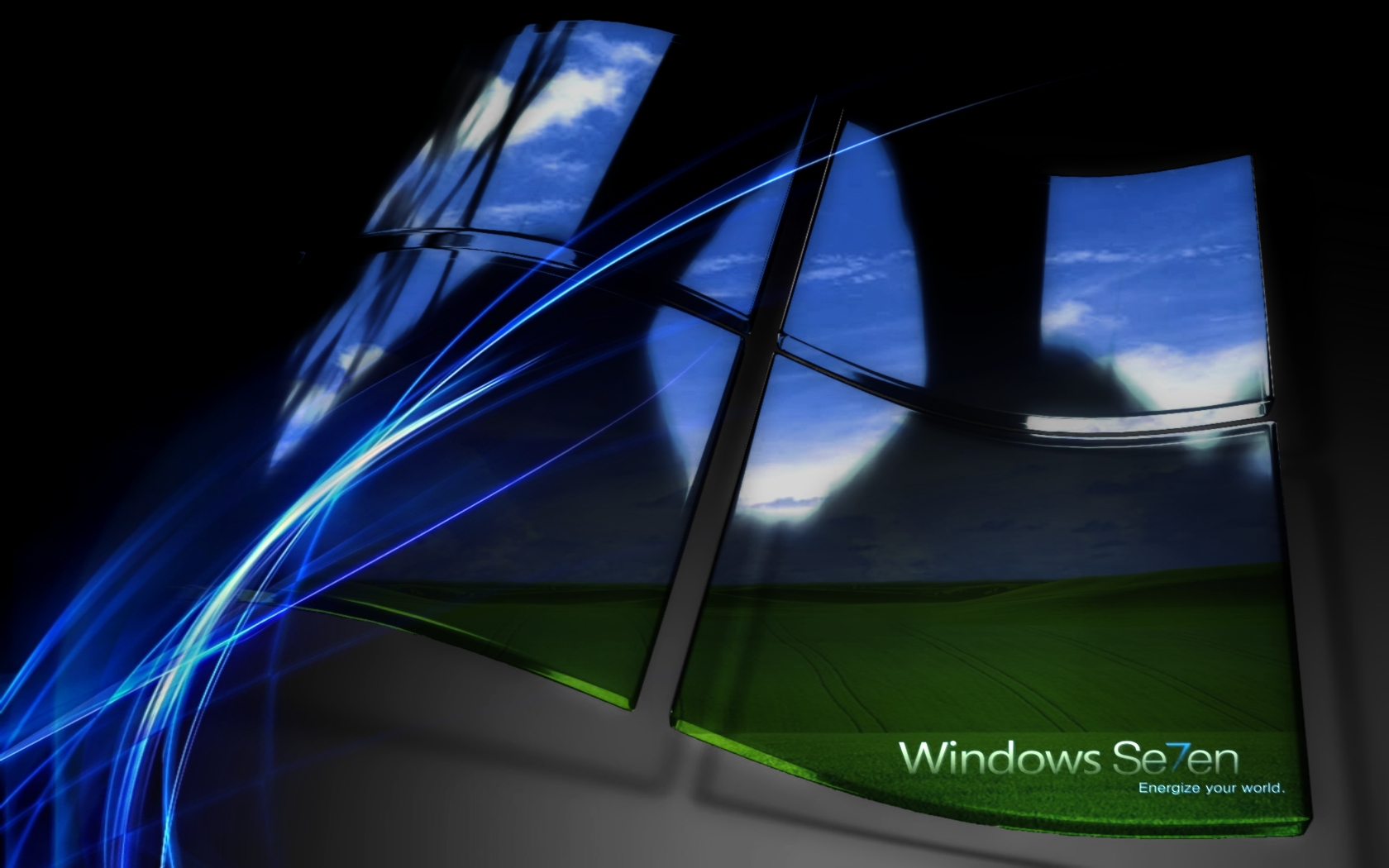 post Windows 7 Ultimate HD Wallpaper appeared first on HD Wallpaper 1680x1050