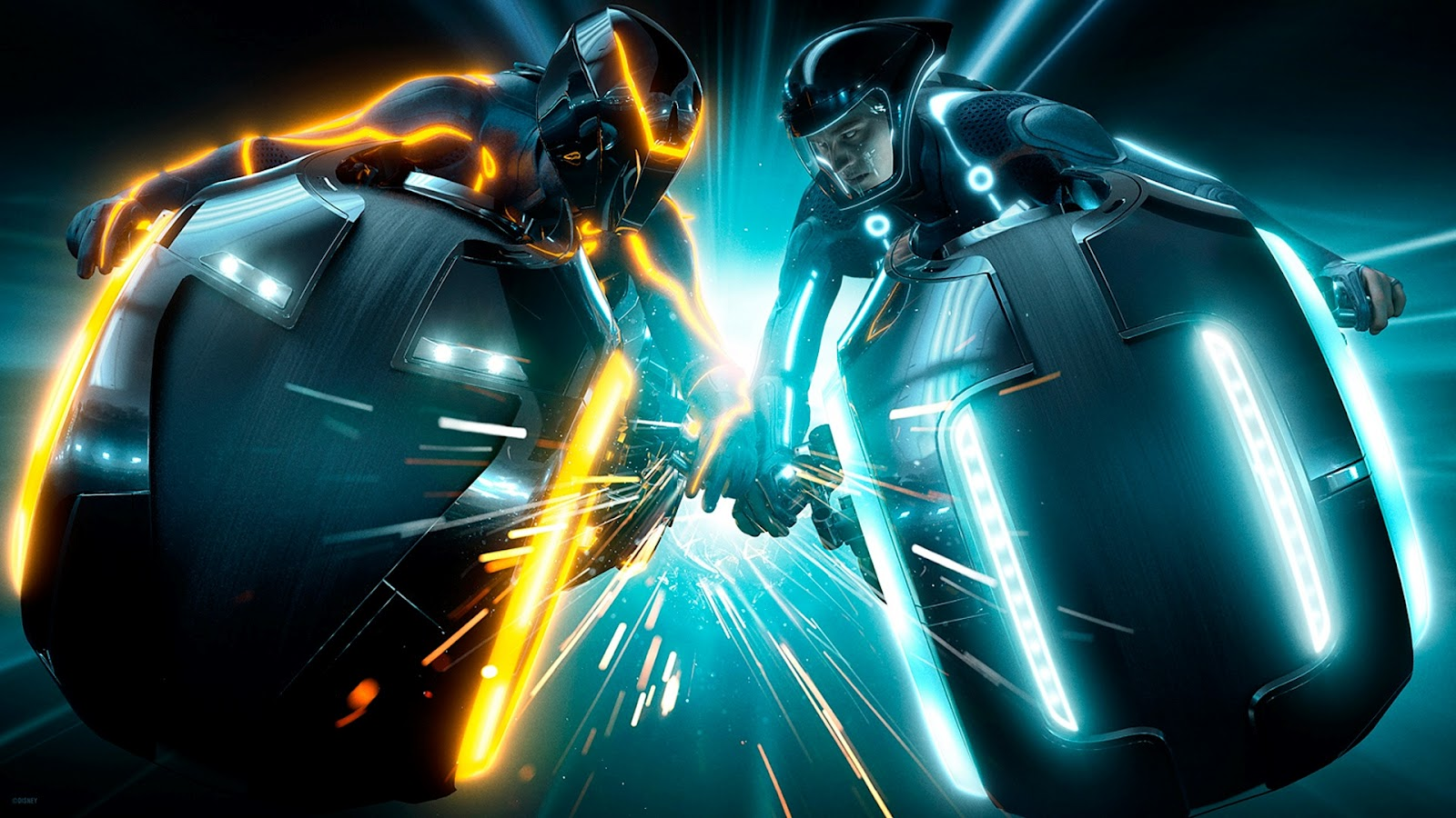 Lightning Flash Tron Legacy HD 1080p Wallpapers X9Wallpapers 1600x900