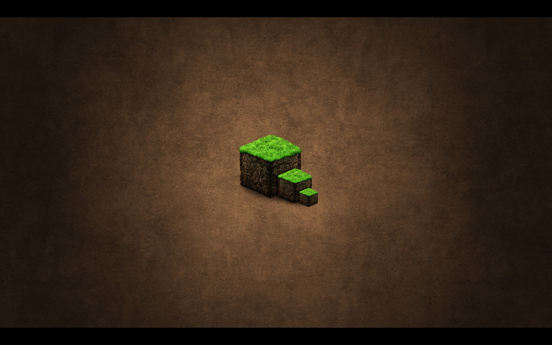 Cube Minecraft Desktop Lb Photo Realism Minecraft Lb Photo HD 1920x1200