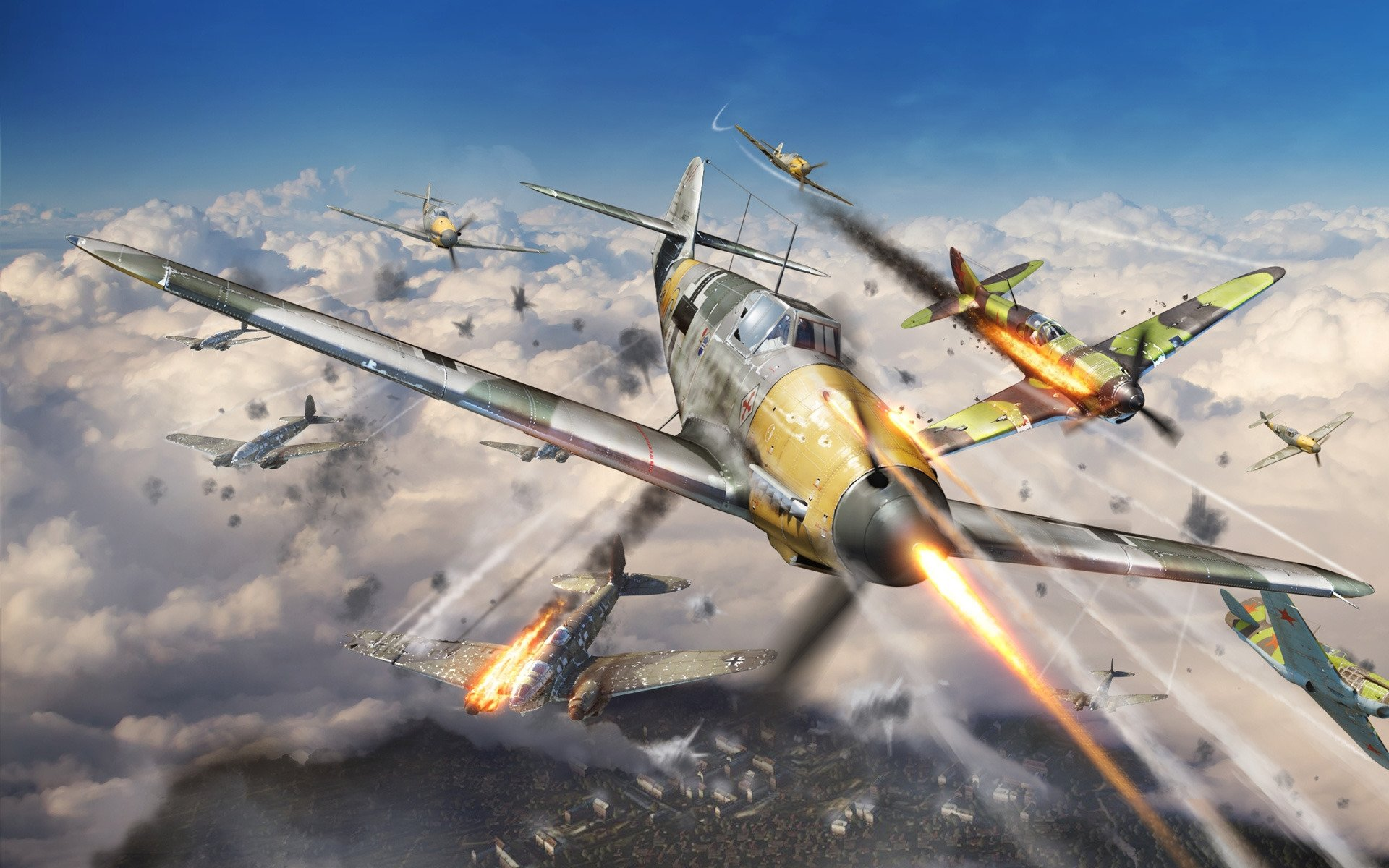 war thunder hd wallpapers