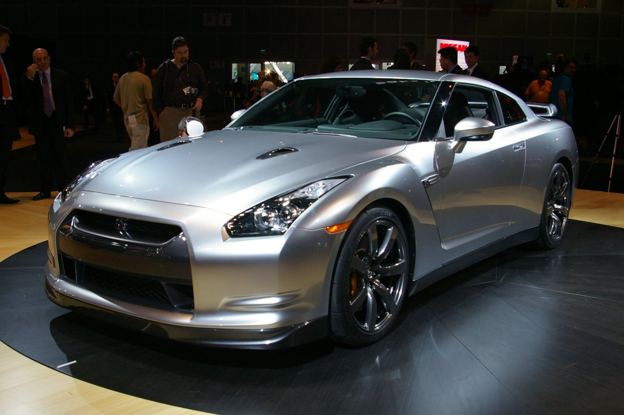 Nissan GTR HD Wallpapers IPad Cool Wallpaper Cars 87754 high quality 1280x850