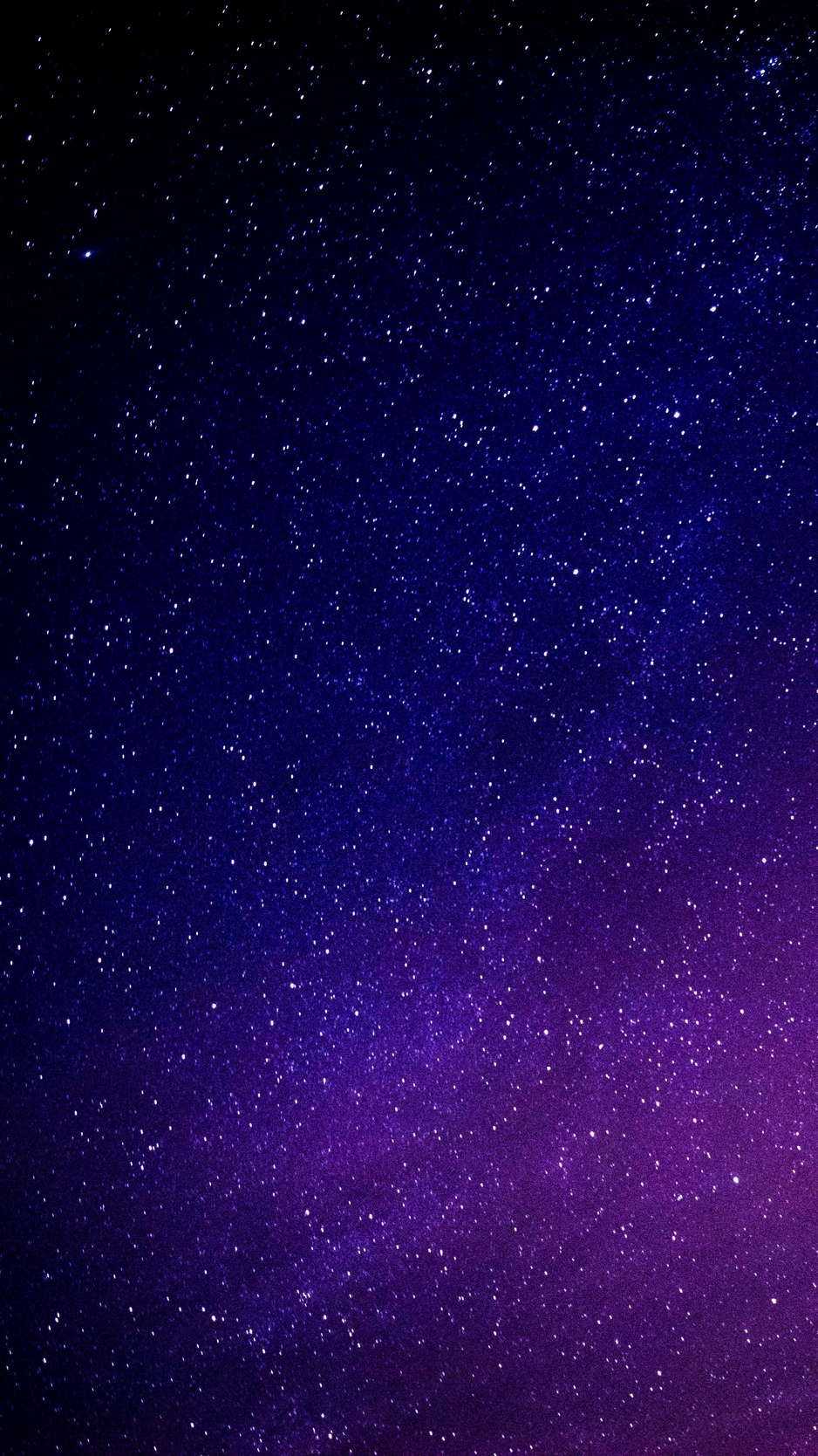 Free Download Download Wallpaper 938x1668 Starry Sky Galaxy