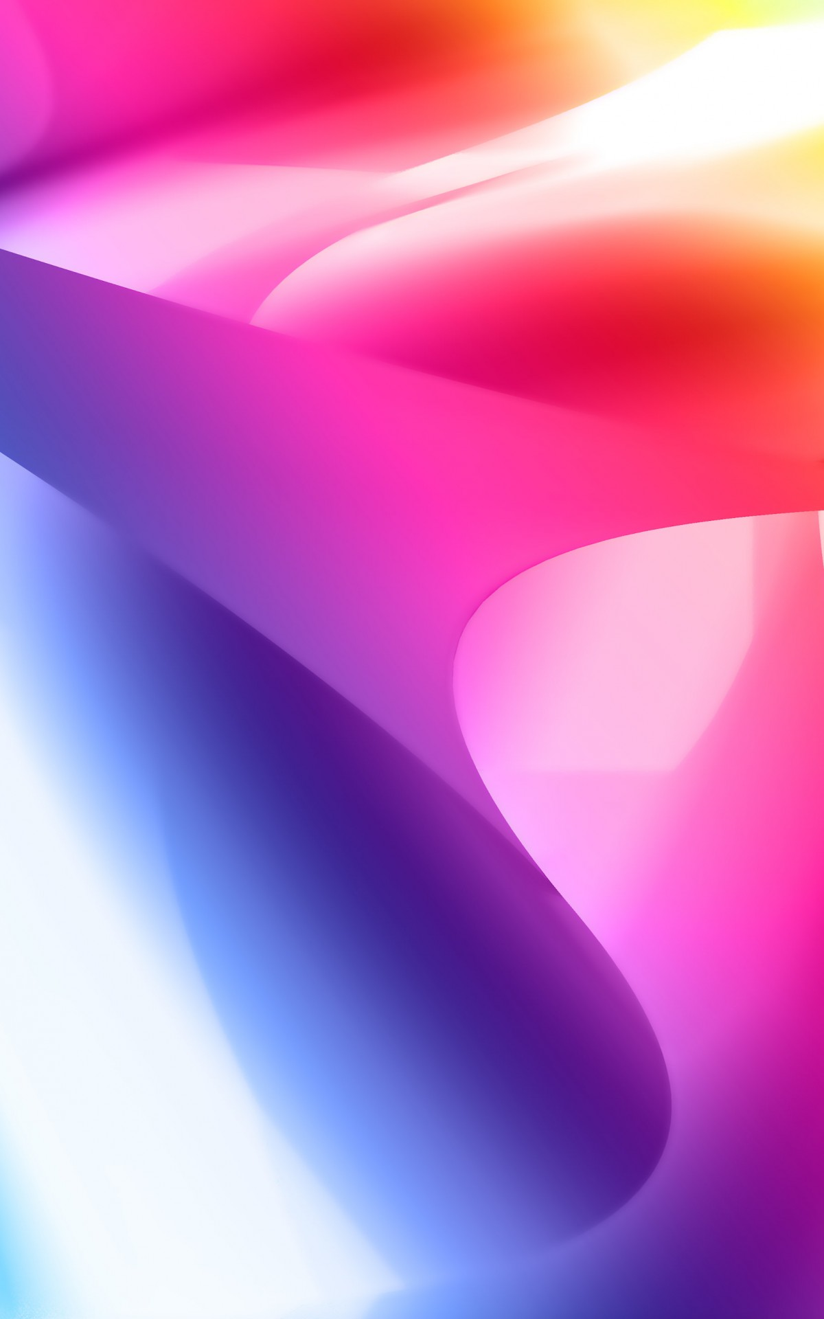 Colorful Smoke HD wallpaper for Kindle Fire HDX   HDwallpapersnet 1200x1920