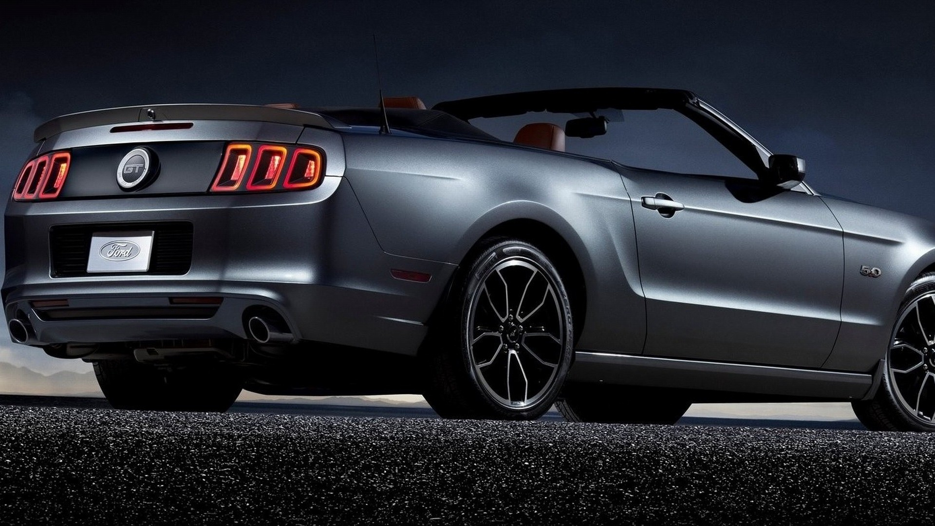 Mustang GT 2013 1920x1080 WallpapersFord Mustang 1920x1080 Wallpapers 1920x1080