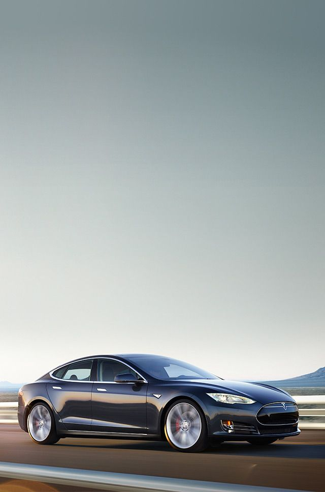 Tesla Model S wallpaper for your phone For more check out www 640x968