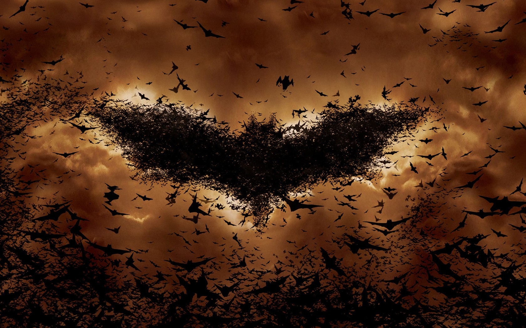 Batman Movies Wallpaper 1680x1050 Batman Movies Logos 1680x1050