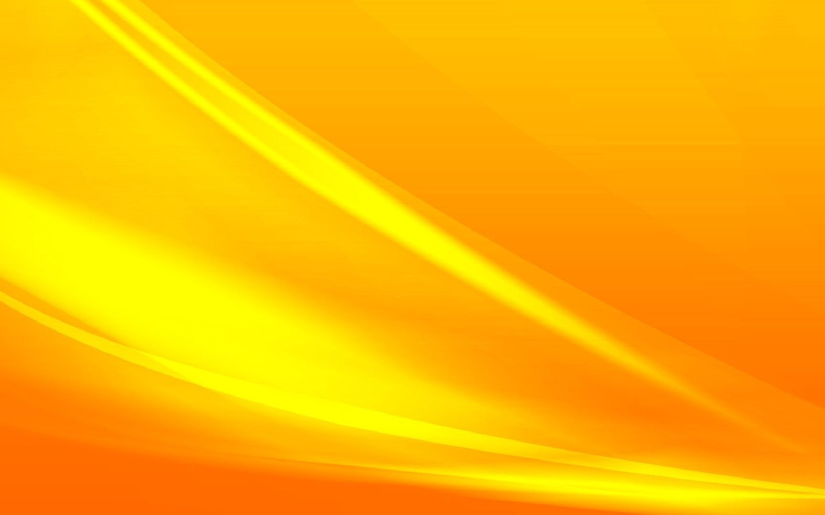 Orange curves wallpaper 9089 1680x1050