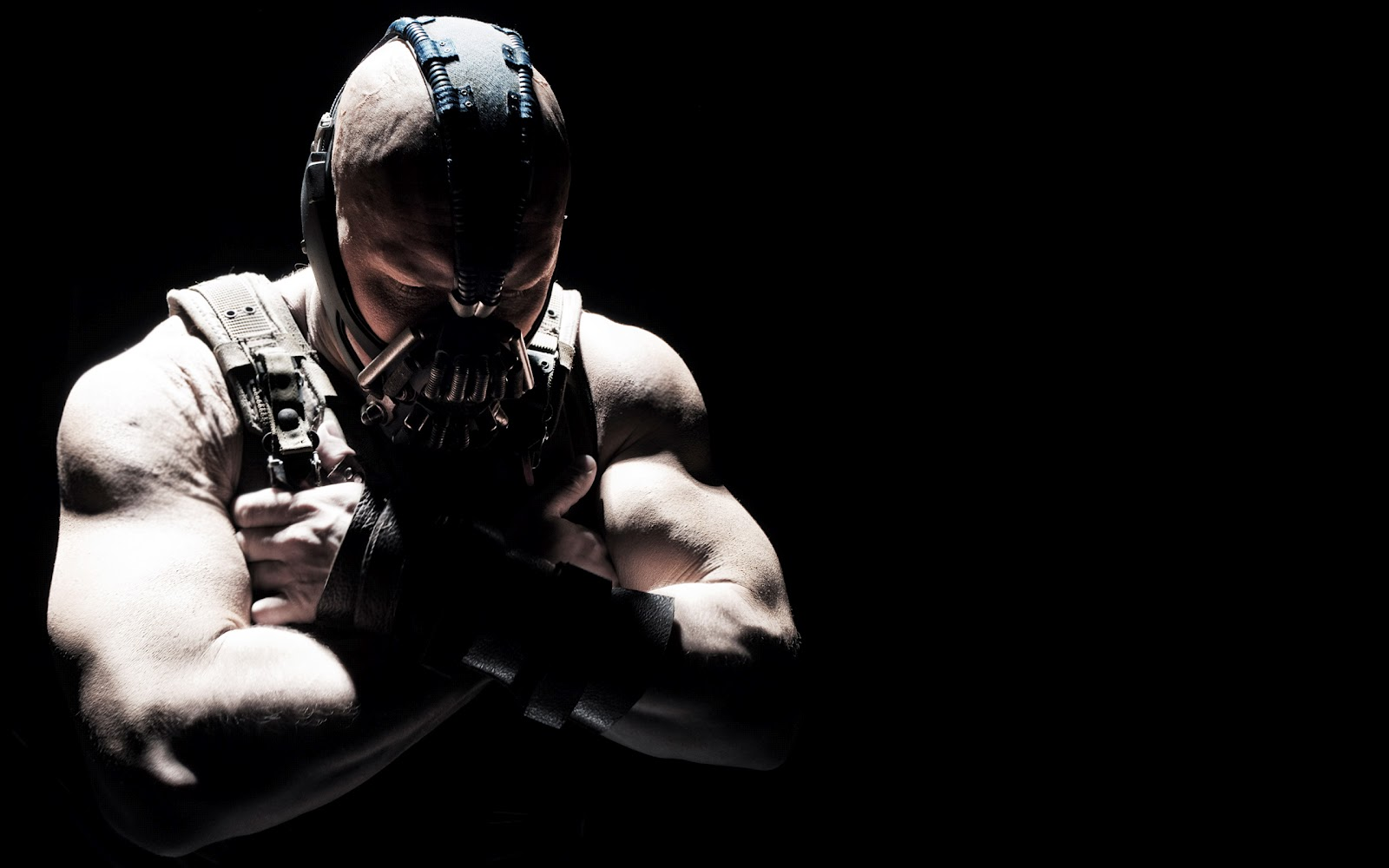 Bane Dark Knight Rises HD Wallpapers HD Wallpapers Backgrounds 1600x1000