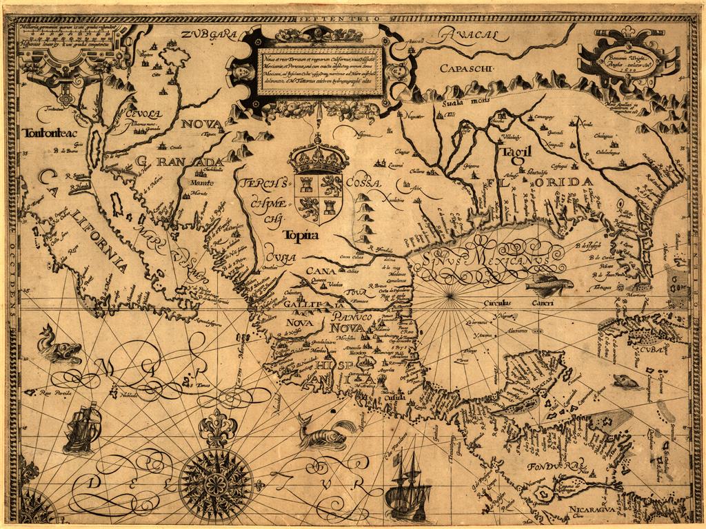 Free download JMY 46 Beautiful Vintage Maps Wallpapers ...