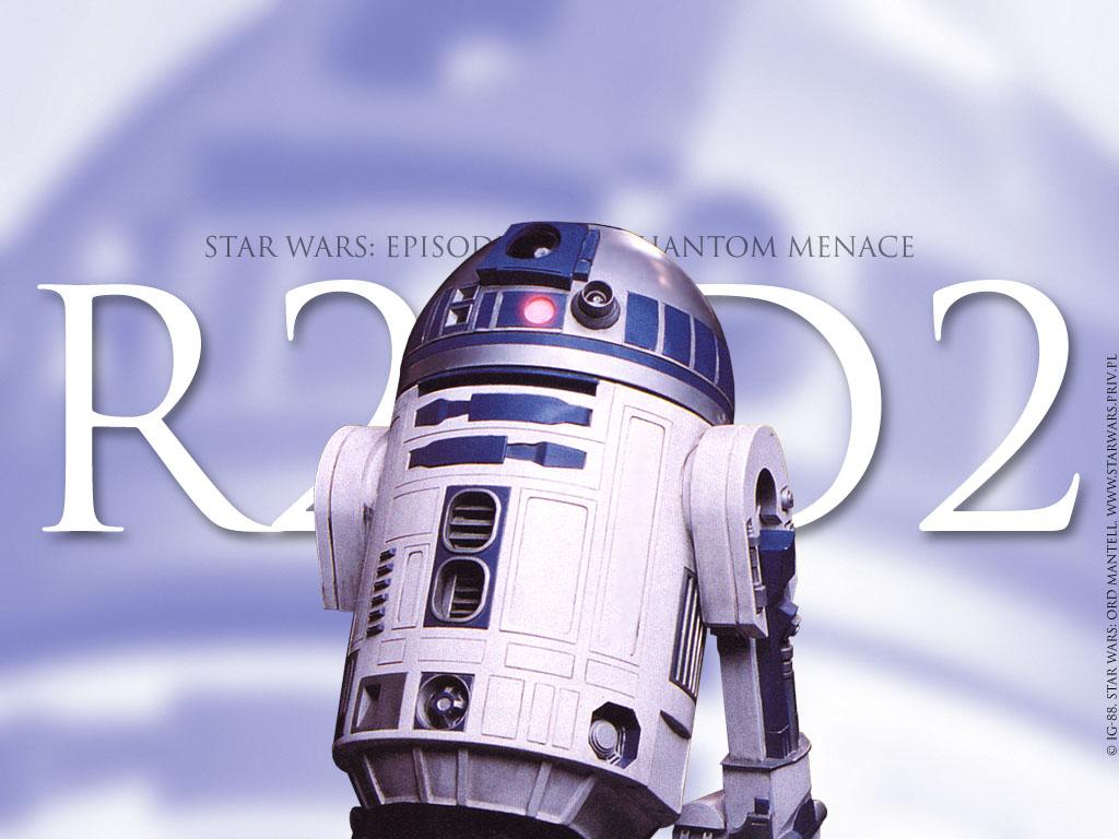 R2 D2 Wallpaper IPhone