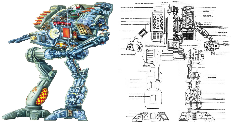 mechwarrior schematic 400952 3000x1591