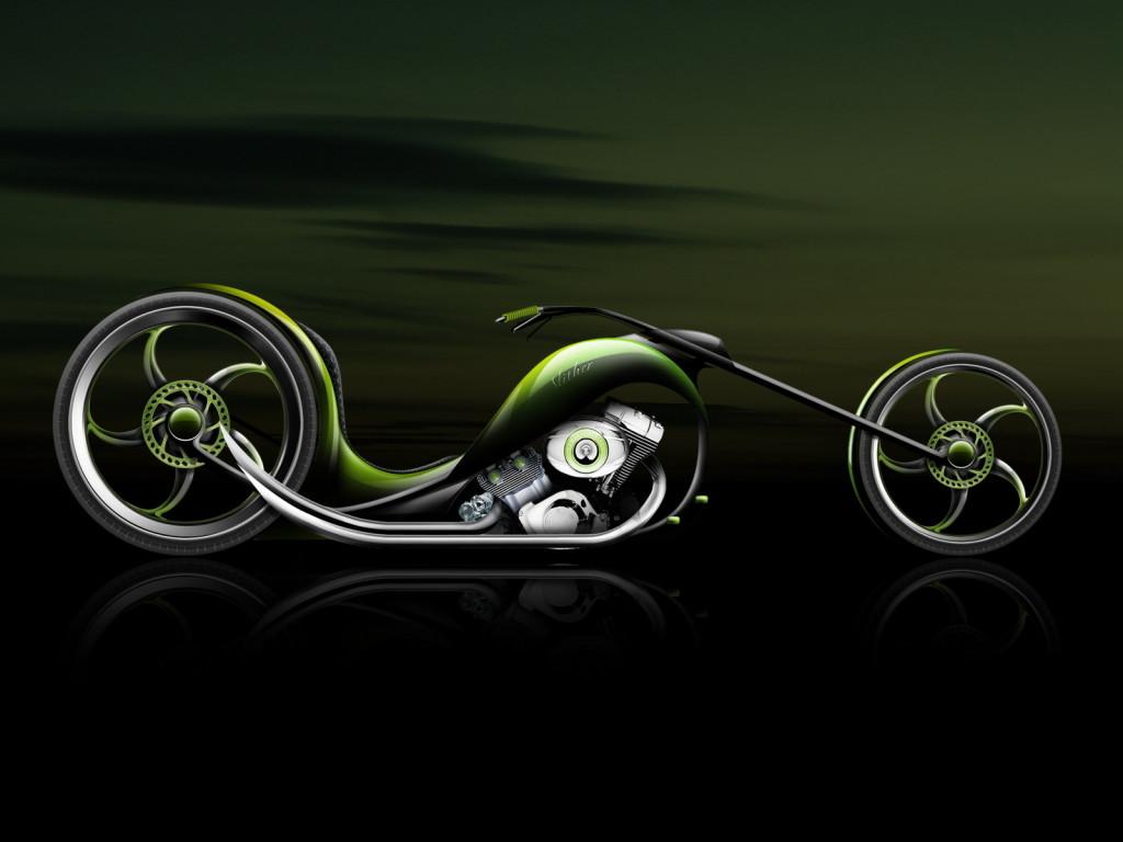 Custom Motorcycle Wallpaper Desktop Wallpapers Online 1024x768