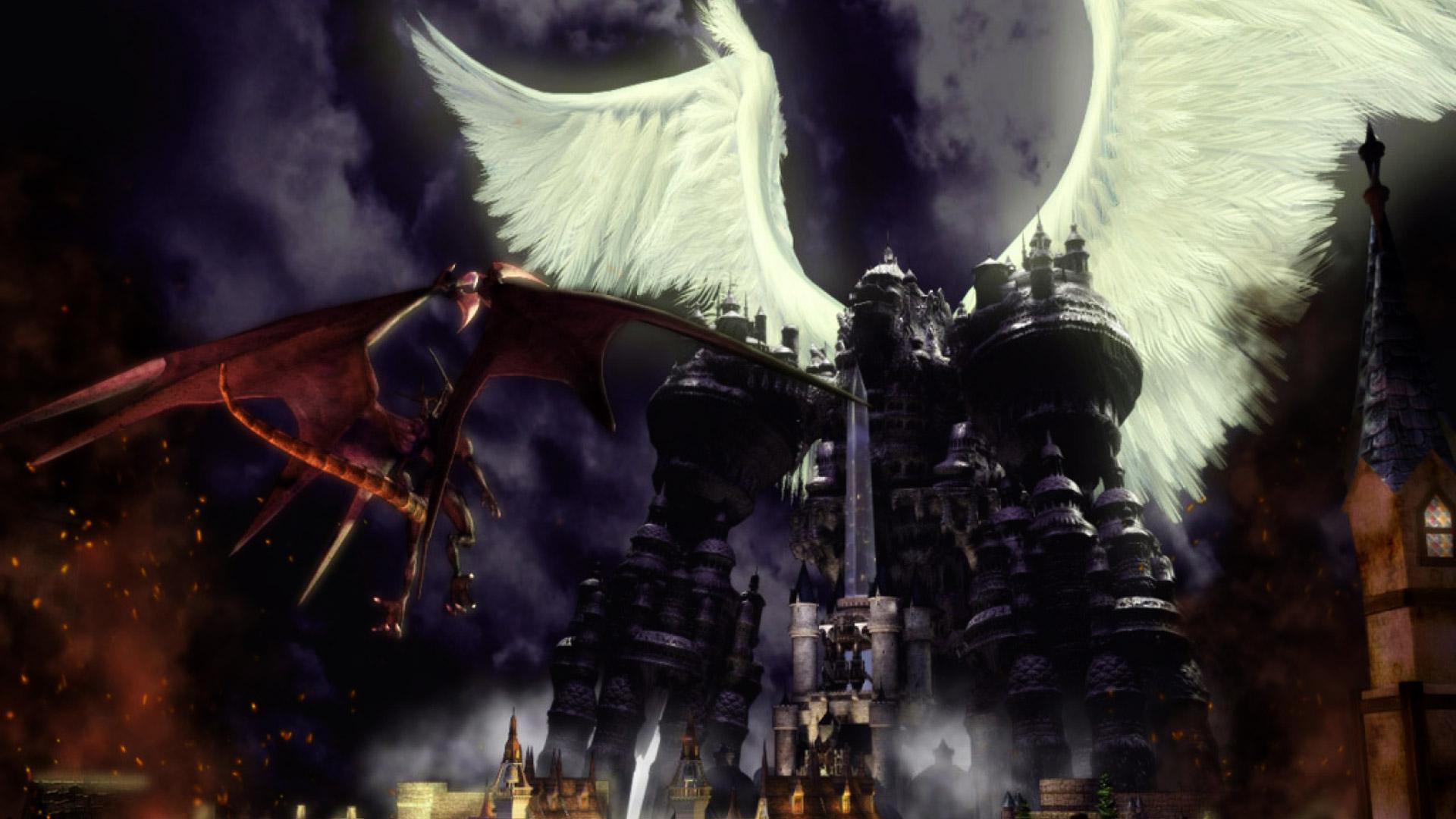 Free Download Final Fantasy Ix Wallpaper In 1920x1080 1920x1080
