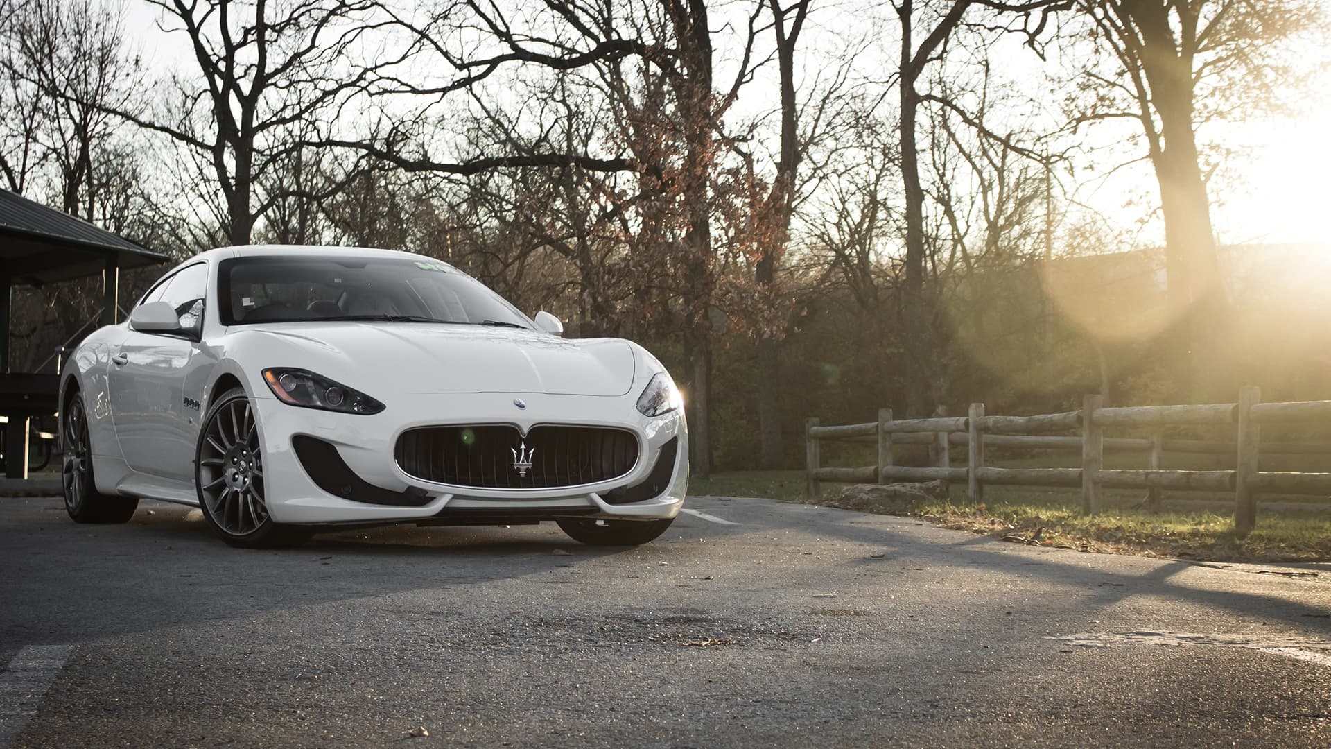 30 Maserati GranTurismo wallpapers High Resolution Download 1920x1080