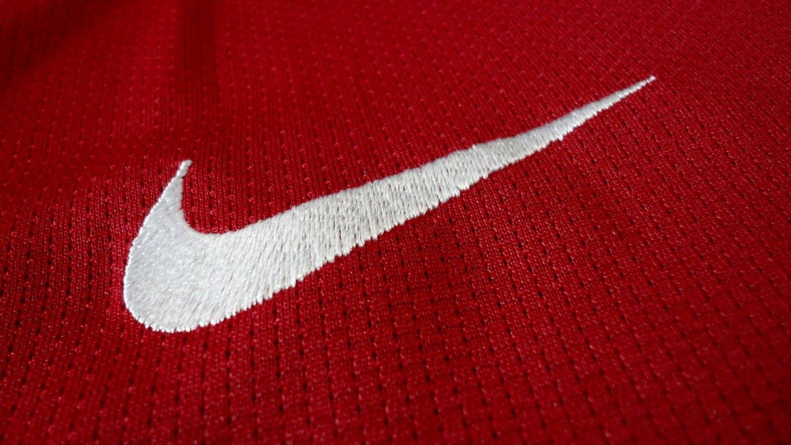 Red Nike Wallpaper 1600x900