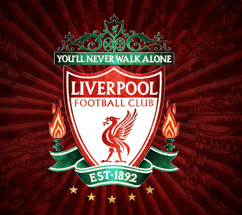 Liverpool FC Red Wallpaper Wallpaper Download 1440x1280