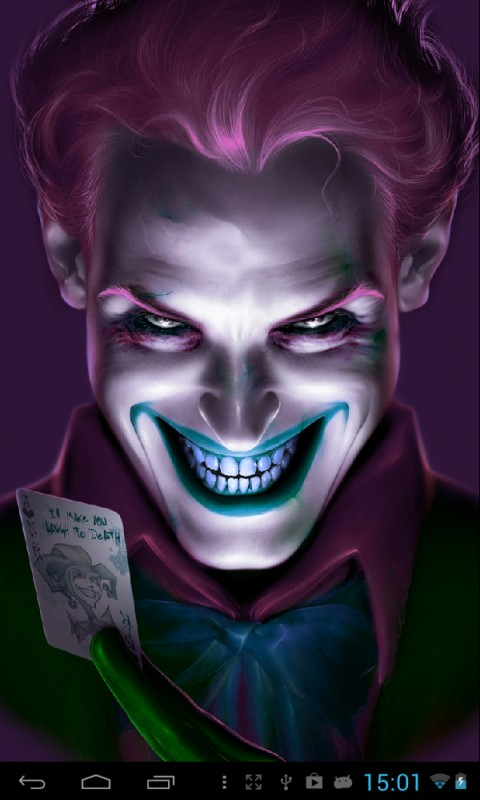 [43+] Joker Wallpaper for Windows Phone on WallpaperSafari
