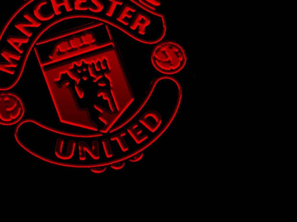 URL httpiappsoftscomblack wallpapers wallpaper manchester united 1024x768