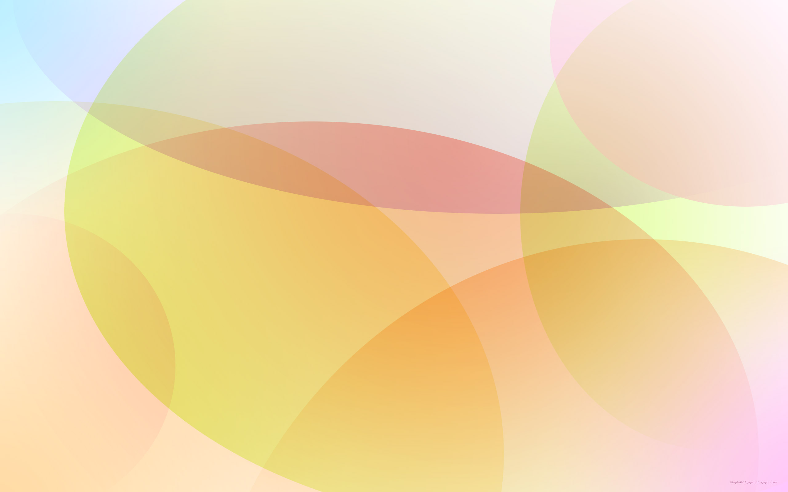 Pastel Rainbow Wallpaper   HD Wallpapers 2560x1600