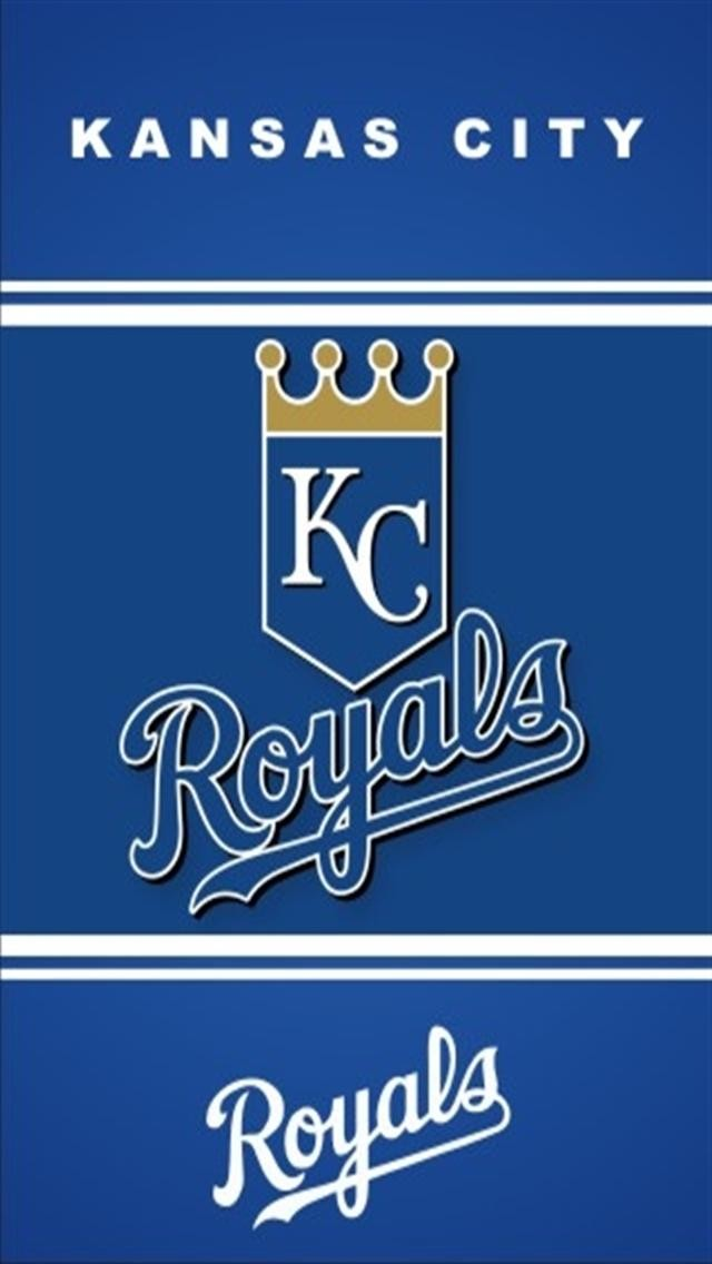 Free Download Kansas City Royals Logo Iphone Wallpapers Iphone 5s4s3g 640x1136 For Your Desktop Mobile Tablet Explore 42 Kc Royals Logo Wallpaper Kansas City Royals Wallpaper 2015 Kc Royals