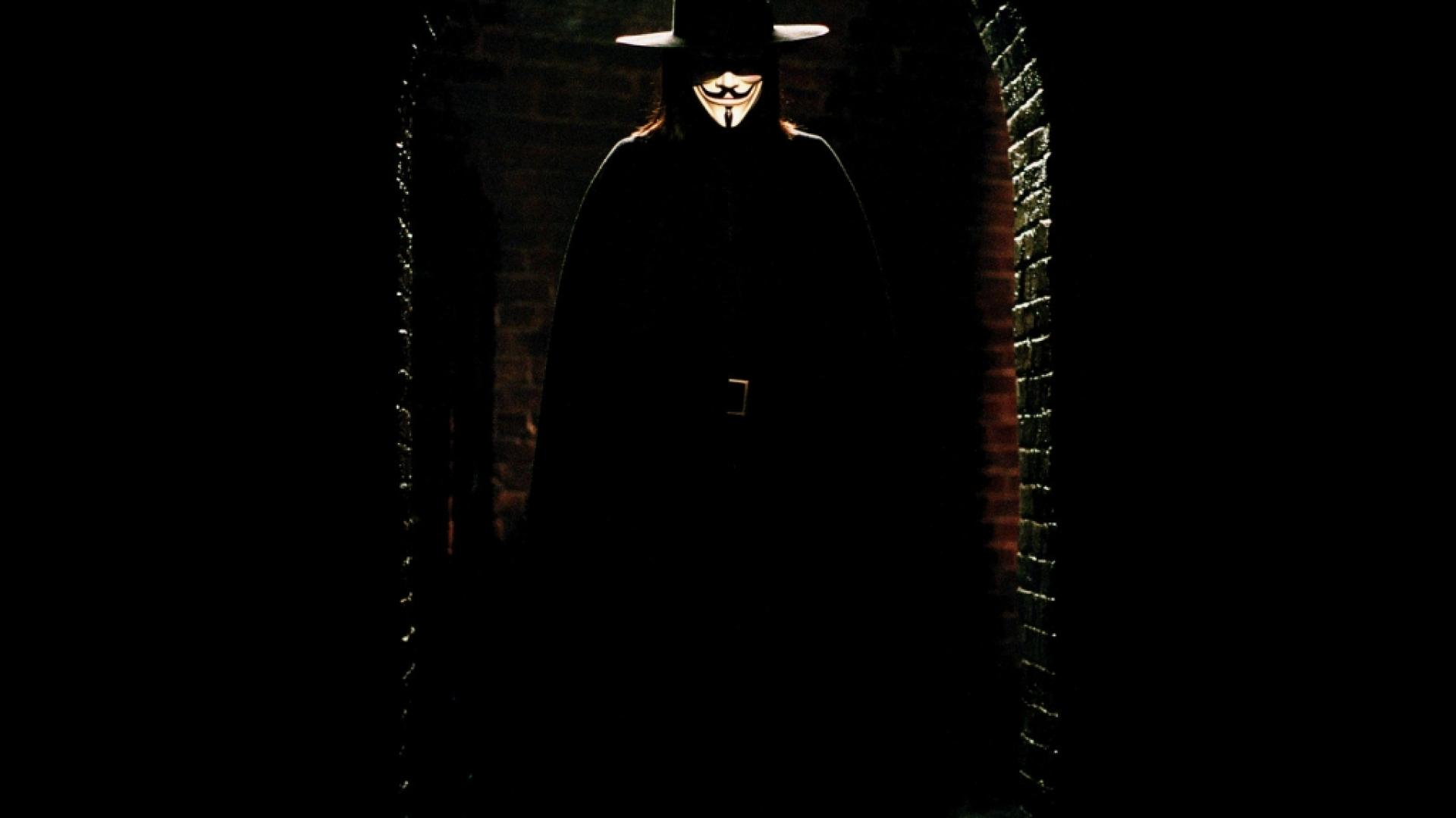 for Vendetta wallpapers V for Vendetta background   Page 7 1920x1080
