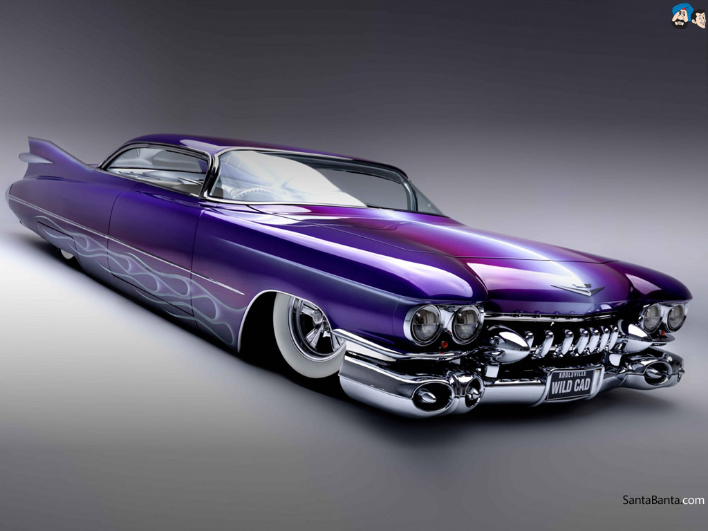 Download Vintage and Classic Cars HD Wallpaper 63 1024x768