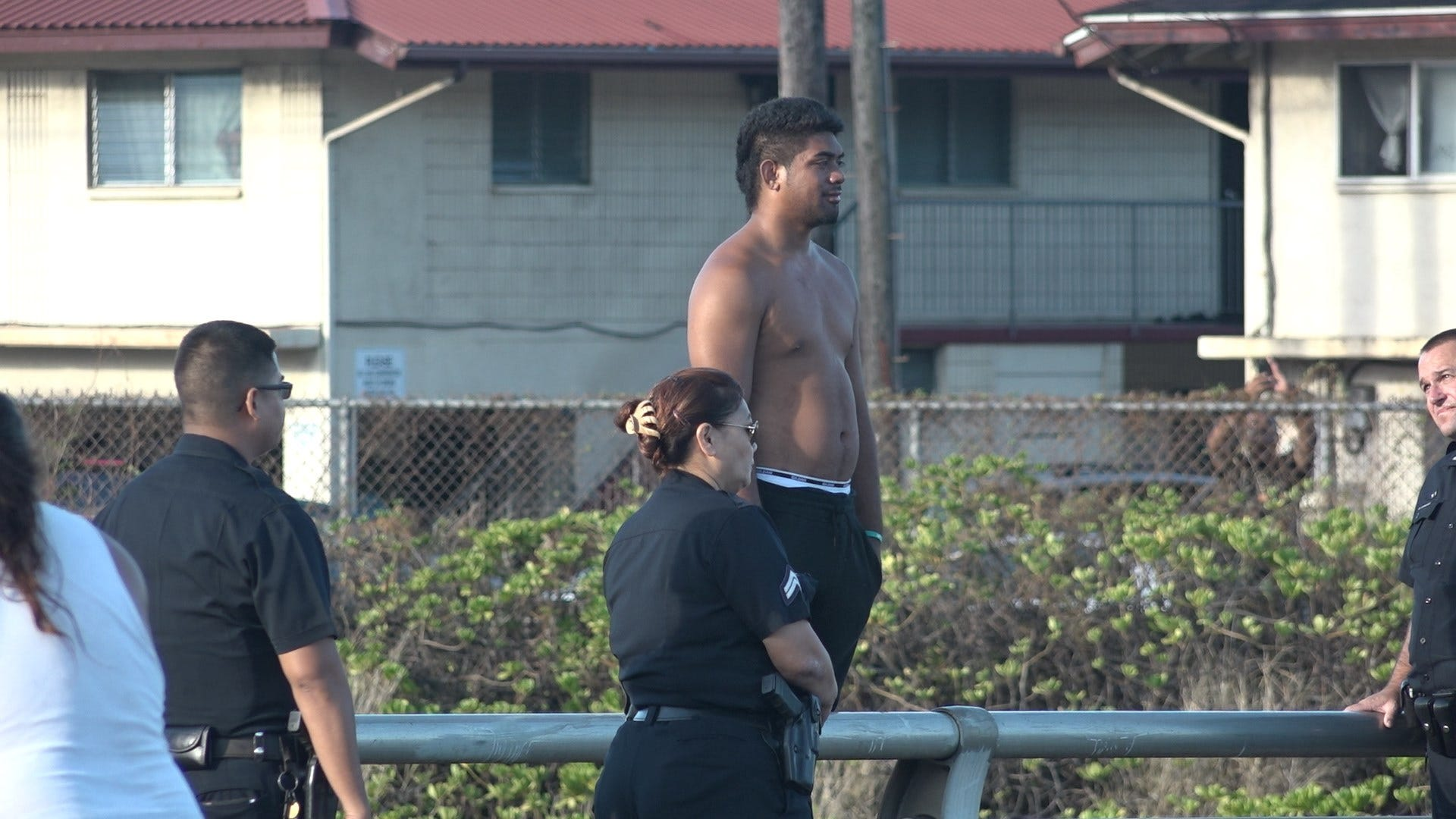 Teen indicted in connection with deadly fight in Kalihi   Honolulu 1920x1080