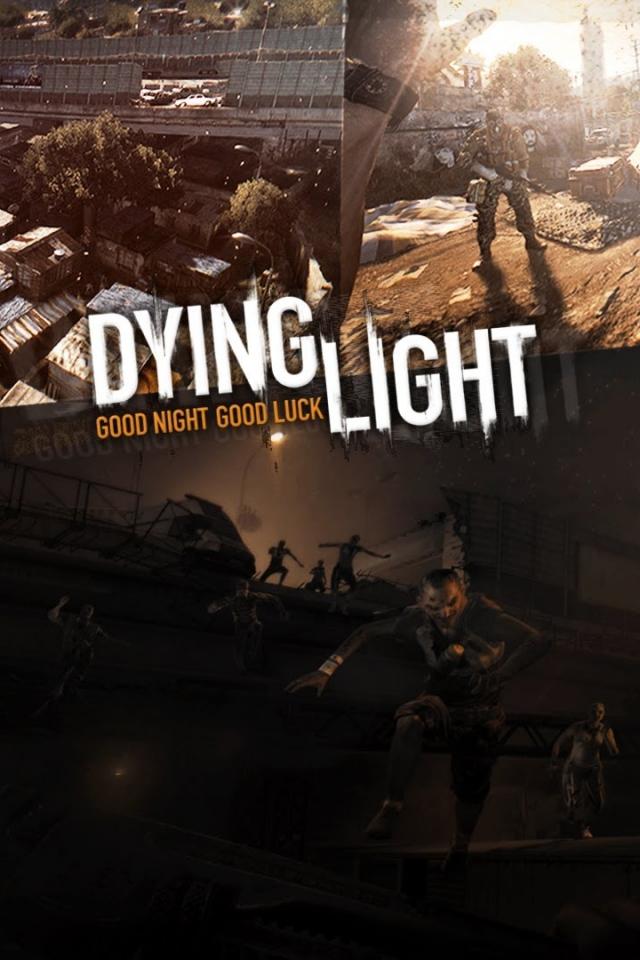 640x960 Wallpaper Dying Light Survival Horror Action Techland