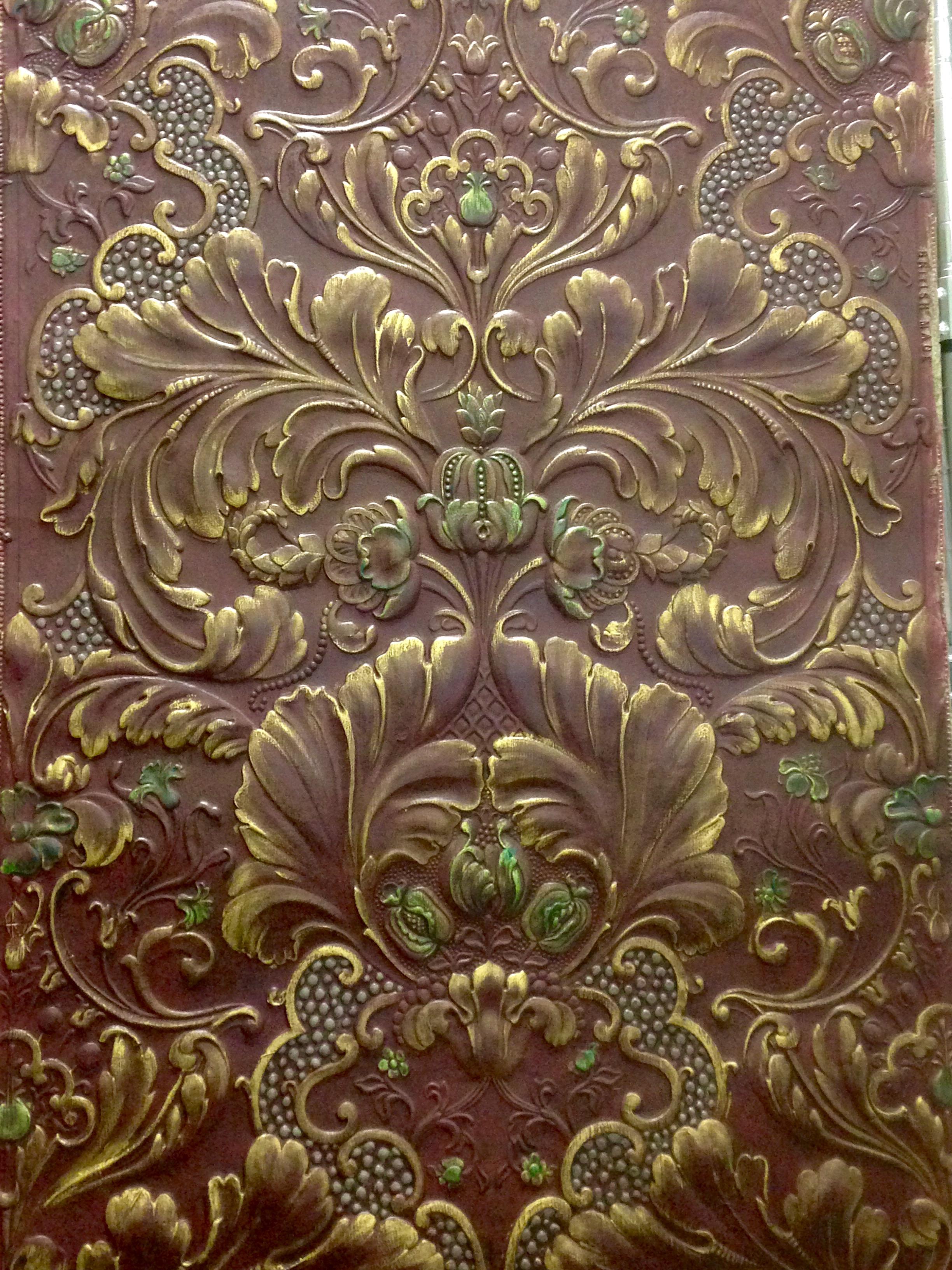 Artworks Adventures of a decorative painter 2448x3264