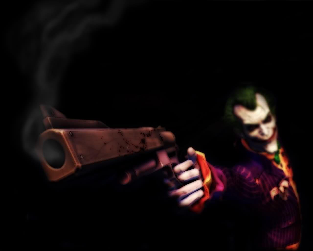 Batman Arkham Asylum Joker Wallpaper Batman arkham asylum joker 1280x1024