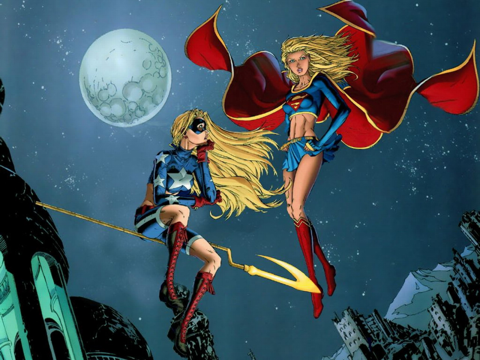 Stargirl Wallpaper and Background Image 1600x1200 ID98606 1600x1200