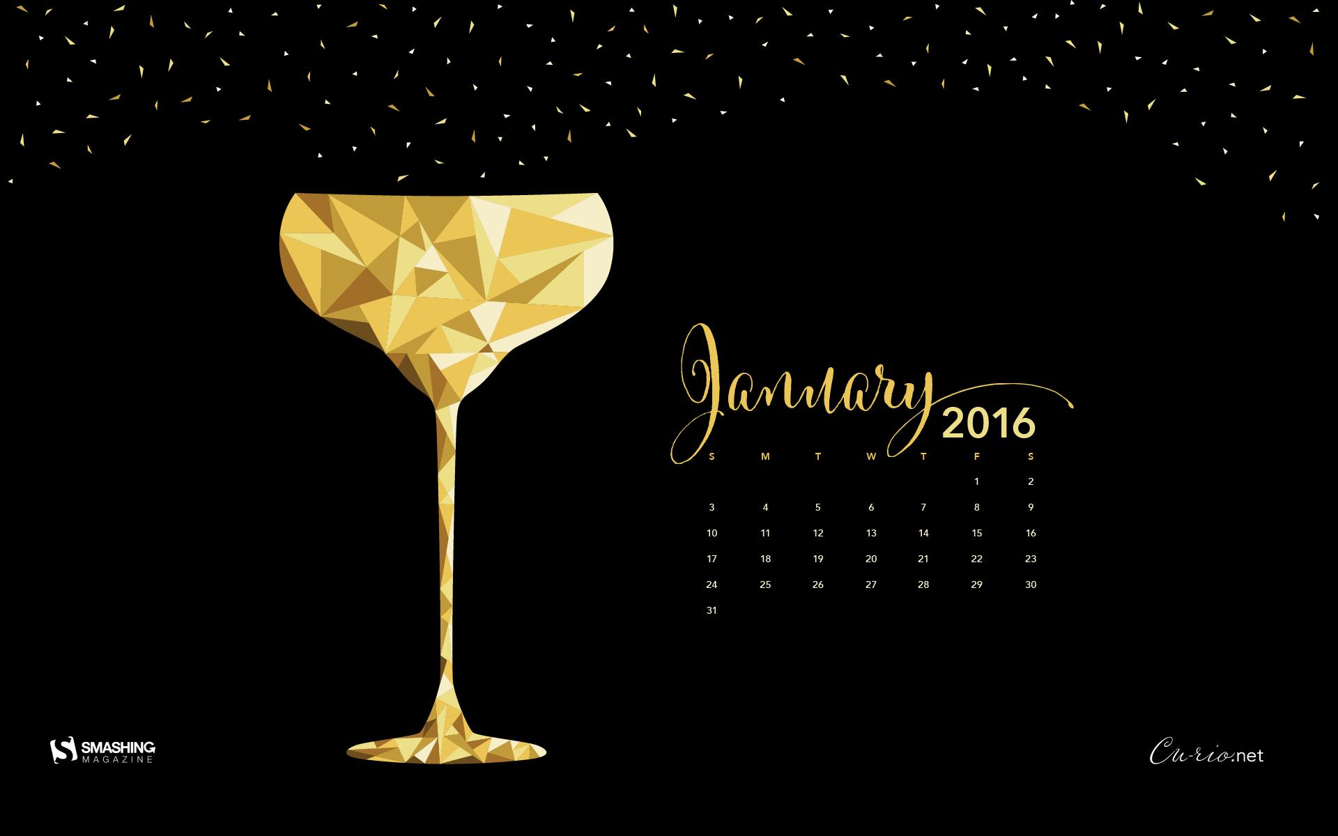 Desktop Wallpaper Calendars January 2016 Smashing Magazine 1920x1200