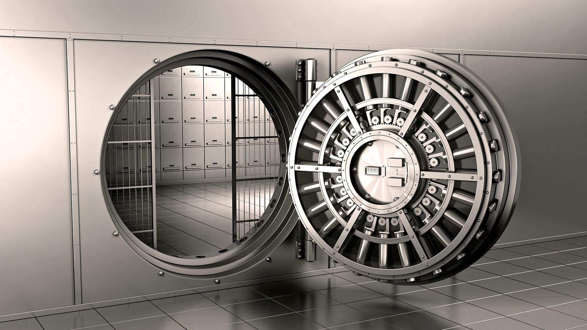 Social Media The Bottomless Bank Vault 1920x1080