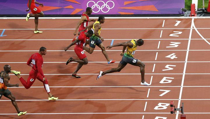 Usain Bolt Olympics Olympics Usain Bolt Retains