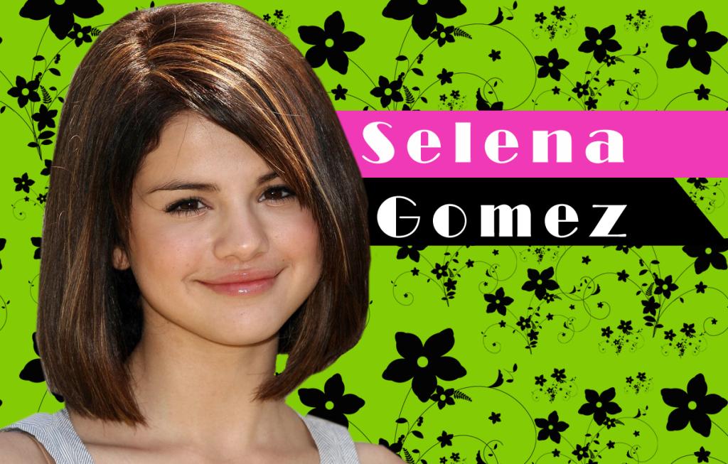 Selena Gomez Background   Selena Gomez Wallpaper 1024x653