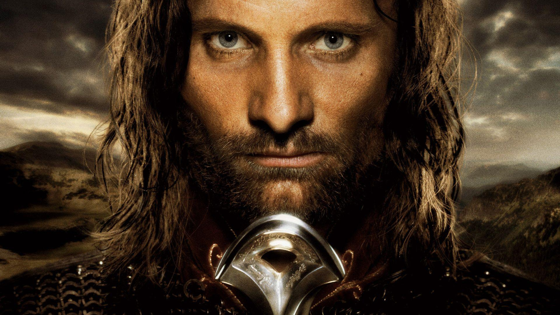 Aragorn The Lord Of The Rings Wallpaper #11 (4863) Movies | - bwalles ...