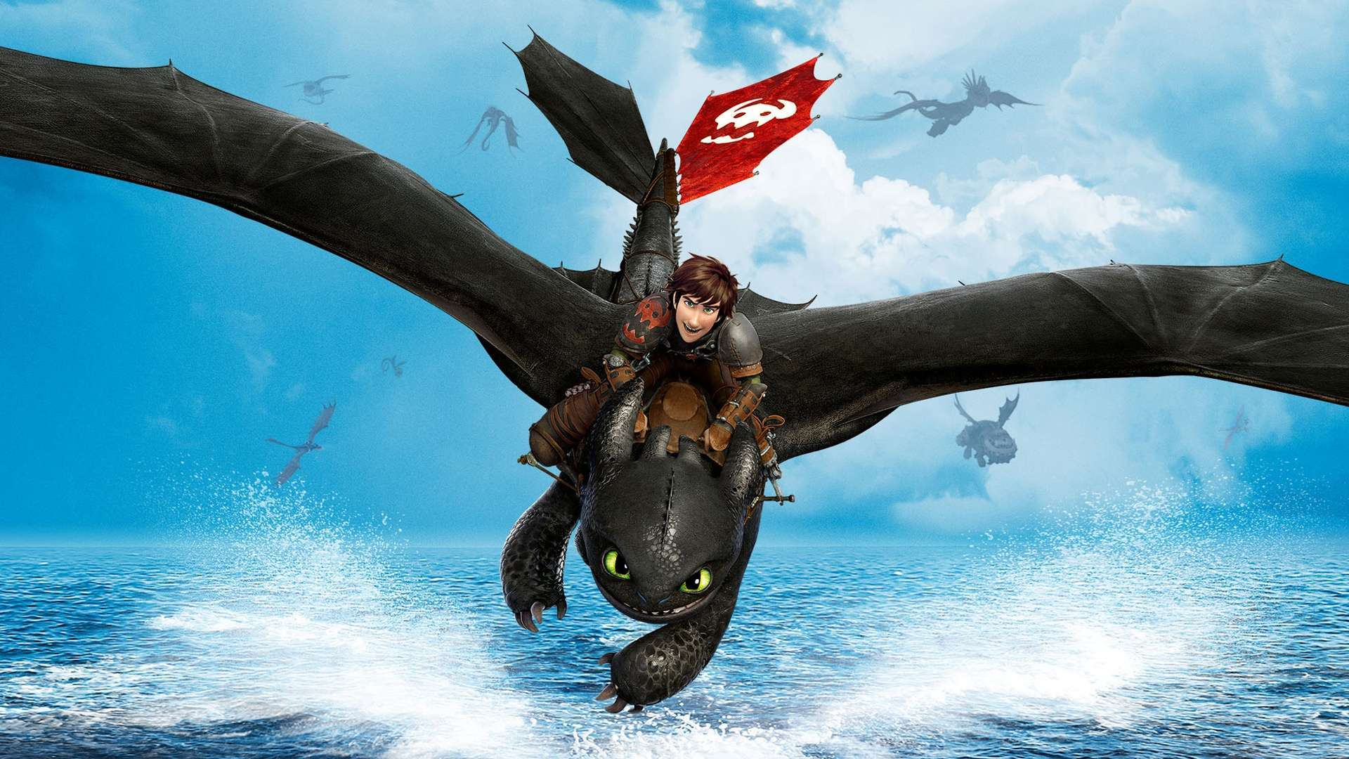 Wallpaper Hd Wallpaper 2014 How To Train Your Dragon 2 1080p Upload 1920x1080