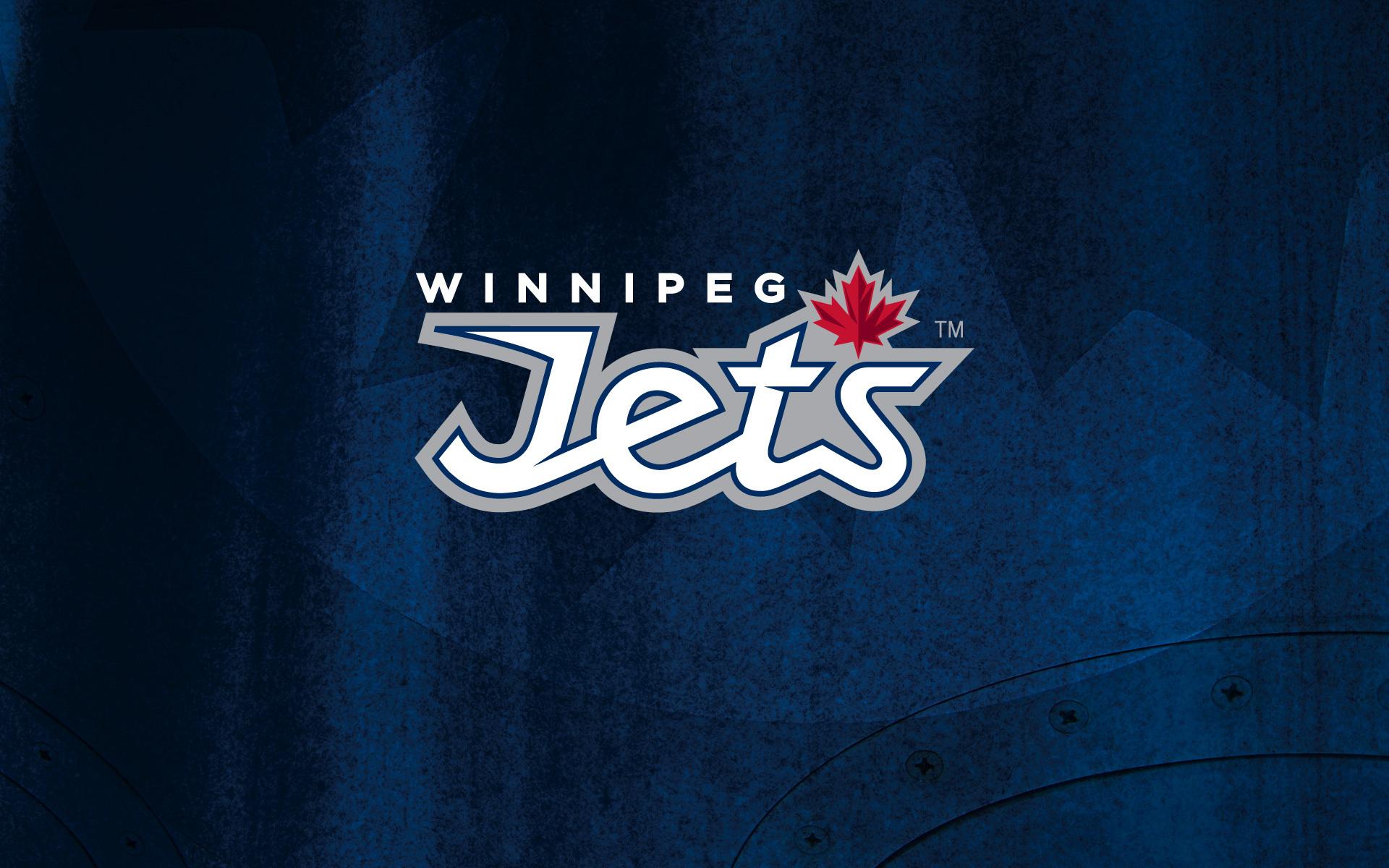 Winnipeg Jets 1920x1200