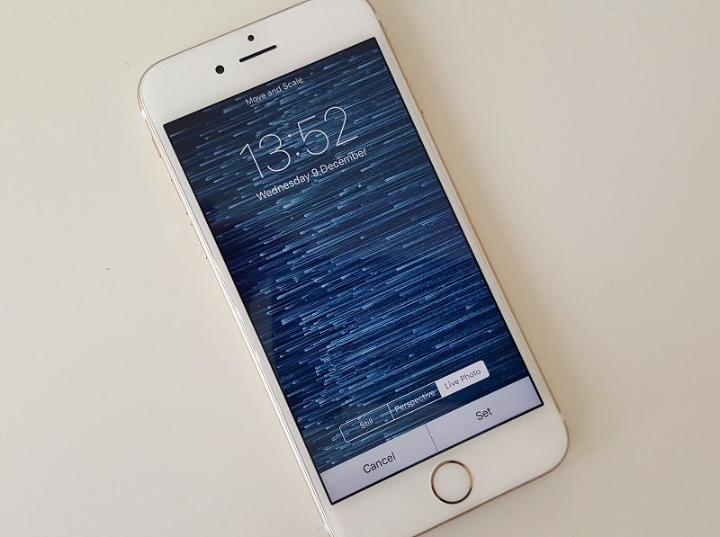 How to add awesome new Live Wallpapers to iPhone 6s and iPhone 6s Plus 800x597
