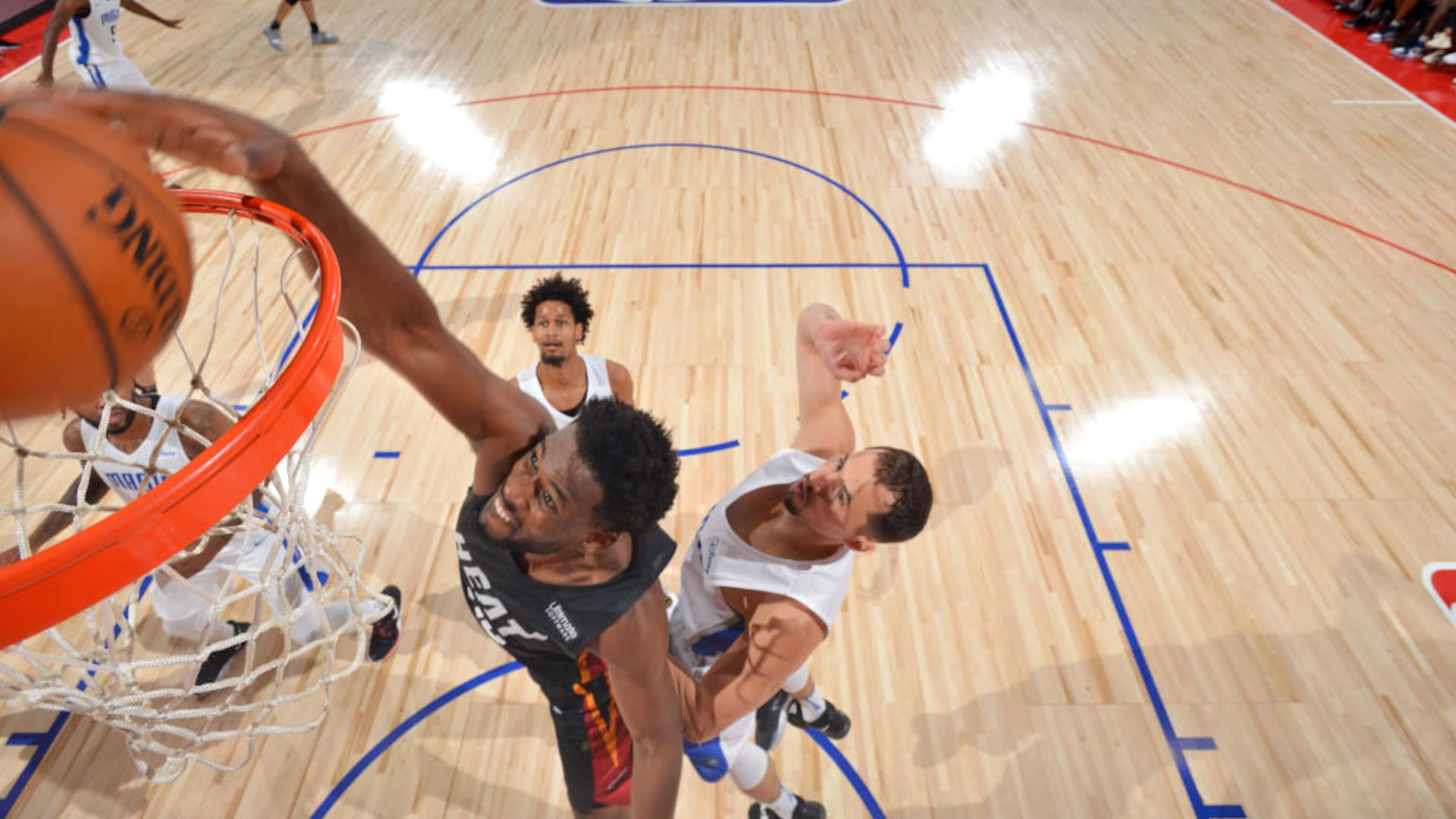 Best Plays from 2019 NBA Summer League NBAcom 1920x1080