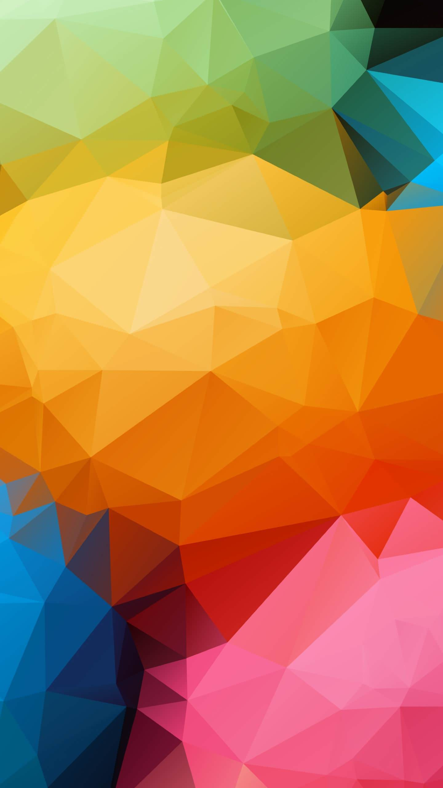 10 Awesome 2K HD wallpapers for Galaxy Note 4 1440x2560