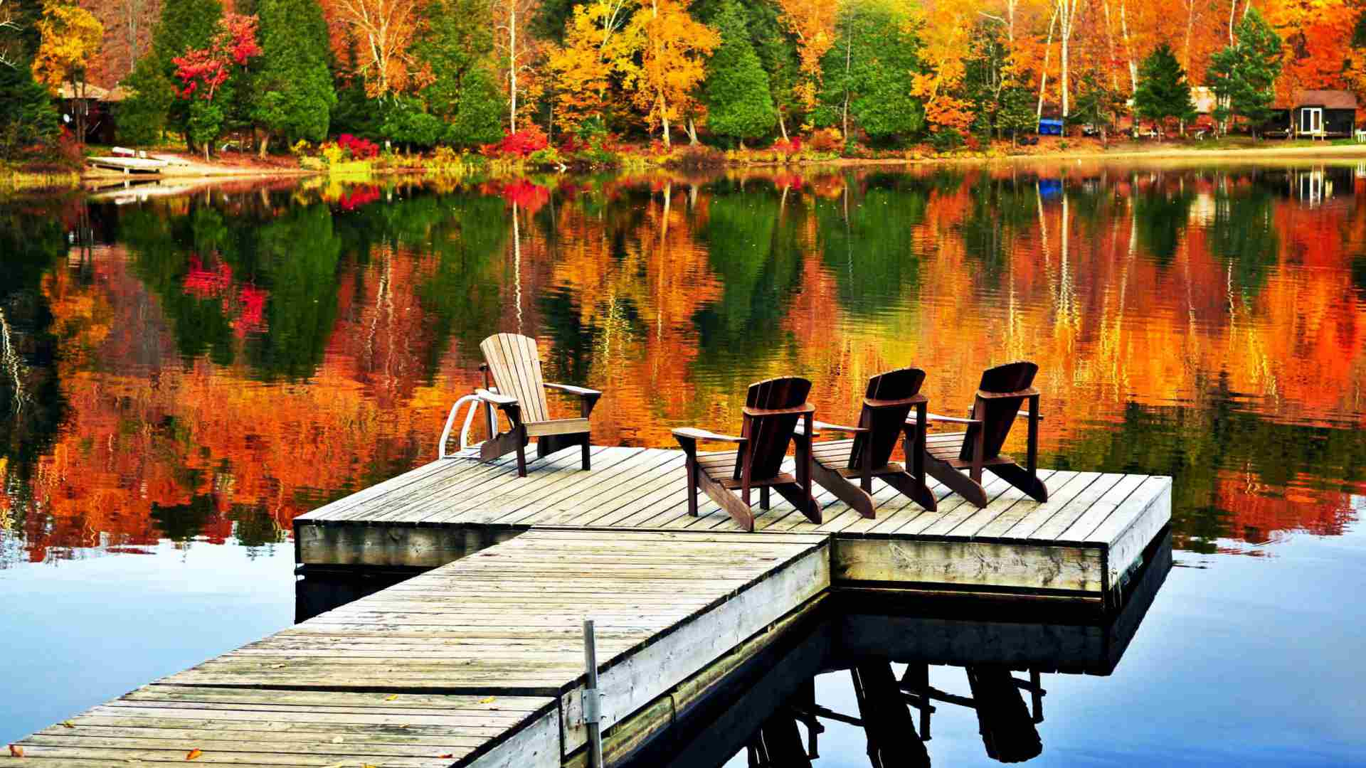 41 Best Autumn Wallpapers 1920x1080