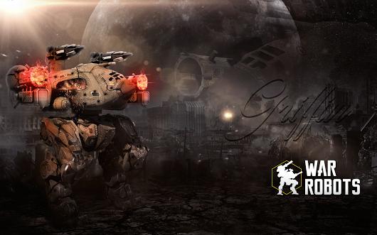530x331px War Robots Wallpapers Wallpapersafari