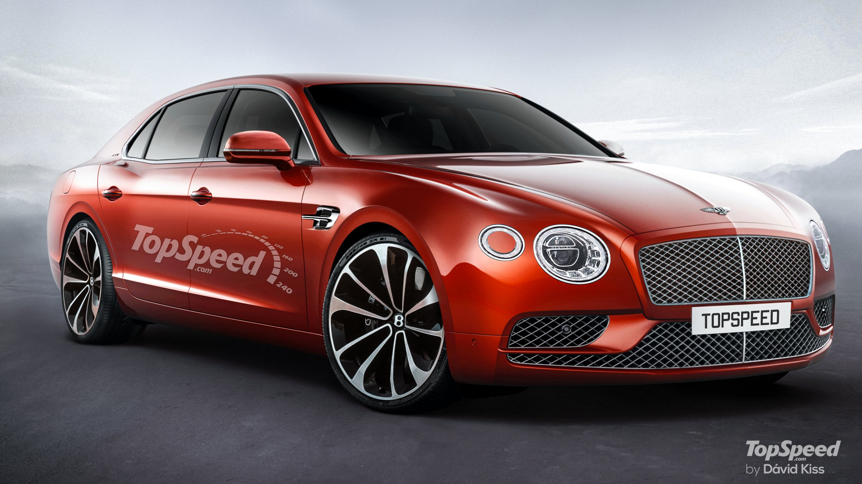 The Best Bentley 2019 Flying Spur Wallpaper Cars Review 3001x1688