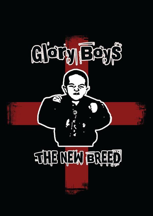 Glory Boyz Usa Logo 600x849