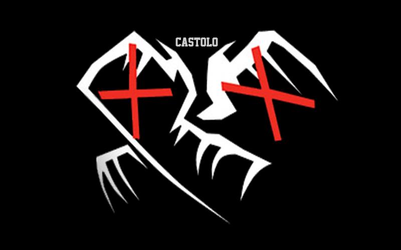 Cm punk logo wallpaper wallpapersafari - Cm punk logo images ...