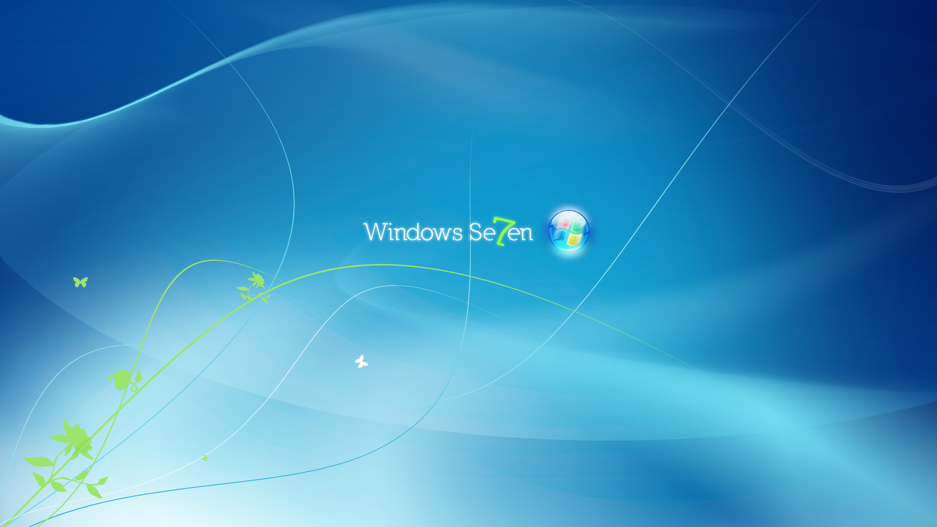 Windows Seven HD 1080p Wallpapers HD Wallpapers 1920x1080