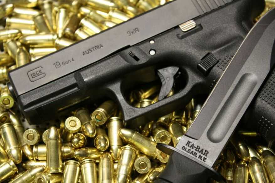 glock 19 wallpaper desktop wallpapersafari